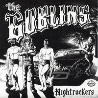 The Goblins – Nightrockers