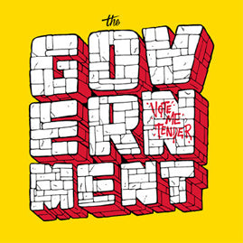 The Government – Vote Me Tender