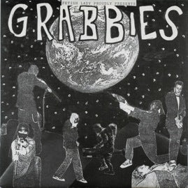 Grabbies – I Don't Wanna Be Like You