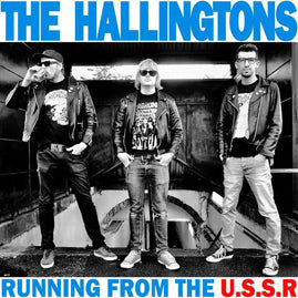 The Hallingtons – Running From The U.S.S.R