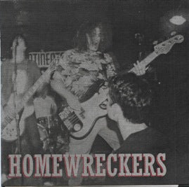 Homewreckers – I Want More