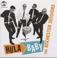 Hula Baby – The Rochester Sessions