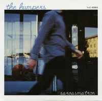 The Humpers – Sarcasmatron