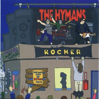 The Hymans – Rocker