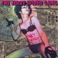 The Jerry Spider Gang – Kinky Pussy