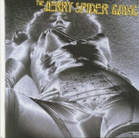 The Jerry Spider Gang  – This Is My Life