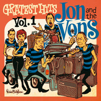 Jon And The Vons – Gratest Hits Vol.1