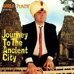 Karla Pundit – Journey To The Ancient City