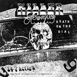 "Killer Hearts / Trouble Boys - Split (7"" Single)"