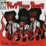 Kim's Teddy Bears – Fivevil Tracks
