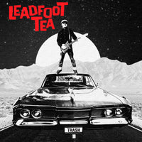Leadfoot Tea – Coronet Hemi