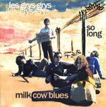 Les Grys-Grys – Milk Cow Blues