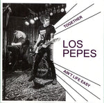 Los Pepes / Jíbaros – Together / Picture My Face