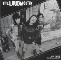 The Loudmouths / Hot Rod Honeys
