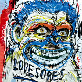 Lovesores  – Rock And Roll Animal