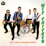 MFC Chicken – Fast Food And Broken Hearts
