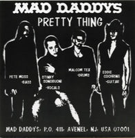 Mad Daddys / Trash Mavericks  - Split