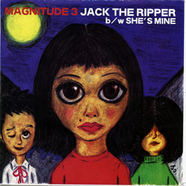 Magnitude 3 – Jack The Ripper