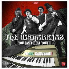 The Maharajas – You Can't Beat Youth