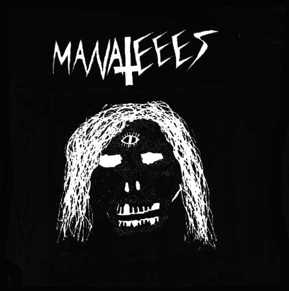 Manateees – Darkness