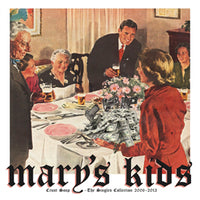 Mary's Kids - Crust Soup