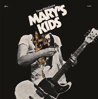 Marys Kids - Time Is Now!