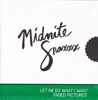 Midnite Snaxxx – Let Me Do What I Want