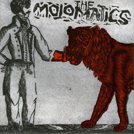 The Mojomatics – Don't Believe Me When I'm High