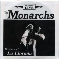 The Monarchs – The Curse Of La Lloroña