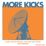 More Kicks - Your Vibration
