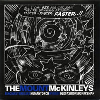 The Mount McKinleys, – Ringmaster Blues