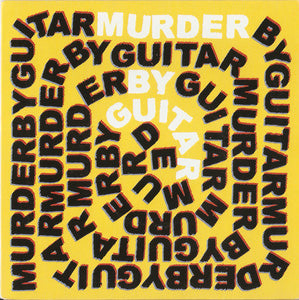 Murder By Guitar – Rock Bottom
