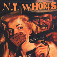 N.Y. Whores – Play The Fool