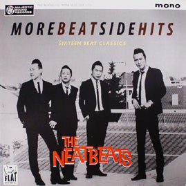 The Neatbeats – More Beat Side Hits