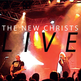The New Christs – Live