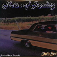 Noise Of Reality – F**k You!