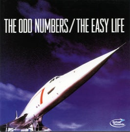 The Odd Numbers – The Easy Life