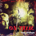 On Trial – Head Entrance