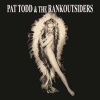 Pat Todd & The Rankoutsiders – Stripper Blues/Flight 505