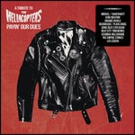 Various – Payin' Our Dues: A Tribute To The Hellacopters