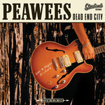 The Peawees – Dead End City