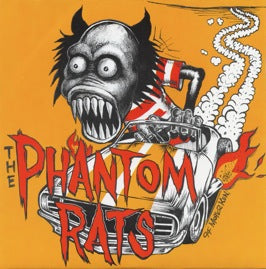 The Phantom Rats – See You Tonight
