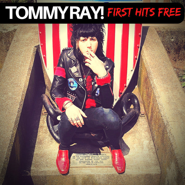 Tommy Ray! – First Hits Free