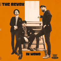 The Revox – In Mono