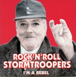 Rock N Roll Stormtroopers - I'm a Rebel