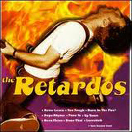 The Retardos – Apeman