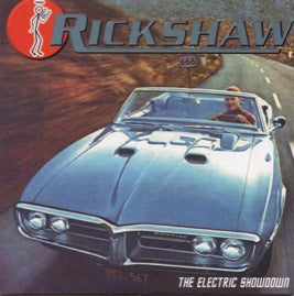 Rickshaw – The Electric Showdown