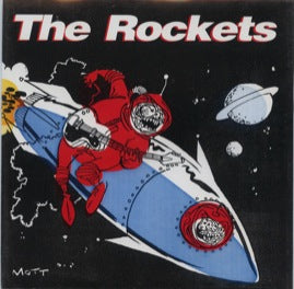 The Rockets – Voltage Demons