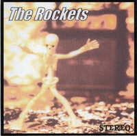 The Rockets – Ants In My Pants / Bad Ass Rock