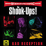 The Shook-Ups! – Bad Reception